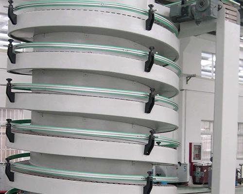螺旋式输送机